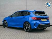 2020 BMW 1 Series M135i xDrive Hatchback Petrol Automatic