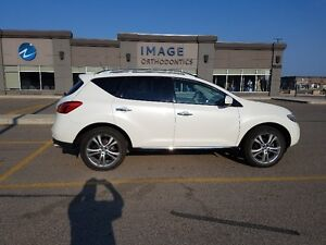 Only 128K!!! Every available option!!2009 Nissan Murano LE SUV