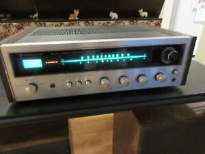 Kenwood Stereo Receiver Amp