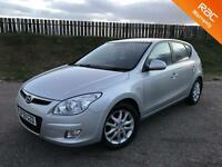 2009 HYUNDAI I30 ES 1.4 16V 109PS - 79K MILES - GREAT SPEC - 6 MONTHS WARRANTY