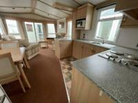 Static Caravan For Sale Off Site 2 Bedroom Carnaby Ridgeway