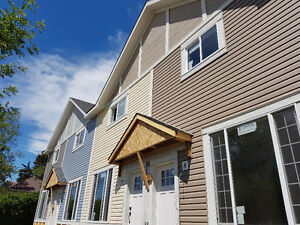 Brand New Row House FOR RENT in CROSSFIELD