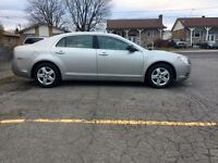 2008 Chevrolet Malibu LS Berline 4 cylindres