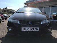 2007 Honda Civic I-VTEC TYPE R GT 2.0 3dr