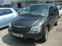 Chrysler Grand Voyager LX DIESEL AUTOMATIC 2006/56