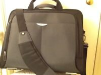 💻 Brand new black acer computer bag
