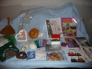 For Sale: Sewing & Craft Items