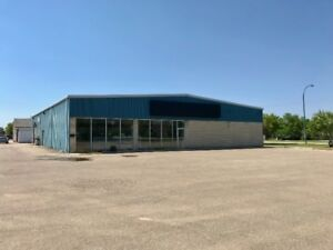Weyburn Commercial Property For Lease