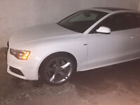 2013 Audi A5 S-line Coupe (2 door) Urgent Sell!!!