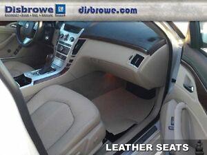2013 Cadillac CTS Wagon   RARE! AWD Performance Model LOADED! London Ontario image 15