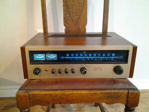 Pioneer stereo tuner TX1000