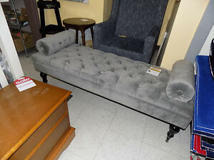 Benches, Ottomans Many Styles Call 727-5344