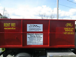 Shannonville Bin Rentals by Load-N-Lift Disposal Belleville Belleville Area image 5