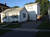 Central St. Catharines -  House For Rent - 12 Water street