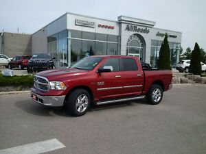 Service your Dodge Chrysler Jeep Ram right at AllRoads Dodge London Ontario image 3