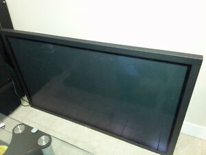 "65"" Panasonic HD Plasma Display TH65PHD8UK"