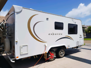 Jayco Expanda 18.57-6 Meridan Plains Caloundra Area Preview