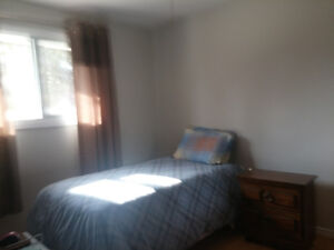 room for rent (Female only)/student. All inclusive