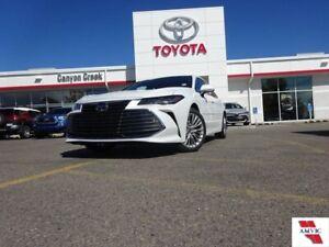 2019 Toyota Avalon FWD V6 LIMITED
