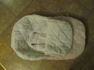 Baby Bell Cuddle Bag/Excellent condition