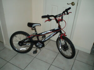 "18 "" wheel KENT Agitator BMX Bike Razor E100 Electric Scooter"