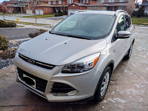 2014 Ford Escape Titanium SUV, Crossover, Lease Takeover