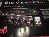 Digiview 4 pro N cameras for sale