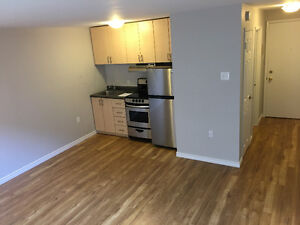 Renovated Bachelor Units South End Halifax - All Inclusive