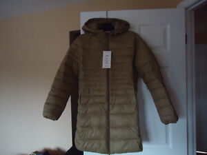 brand new spring jackets with price tags