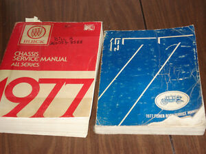 Two - Service Manuals