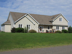 NEW PRICE 324,500.00    4.6 Acres  House and Barn