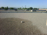 Flat Roofing 1-888-607-ROOF (7663)