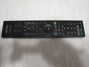 TV Remote for PS3