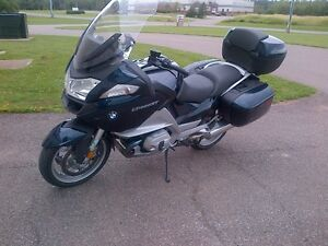 BMW Bike  R1200RT   Mint Condition  OBO