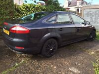 Ford mondeo(diesel)(full service history)