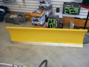 KNAPPS in PRESCOTT has lowset price on ATV UTV Snow plows !!