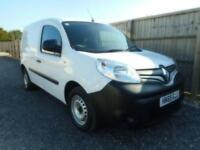 2015 65 RENAULT KANGOO 1.5DCI EURO 5 ML19 BUSINESS 47000 MILES 1 OWNER