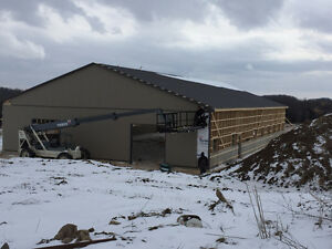 Horse Board/Boarding - BRAND NEW STABLE! Trigaire