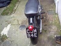 Matchless G2 250cc 1966/E