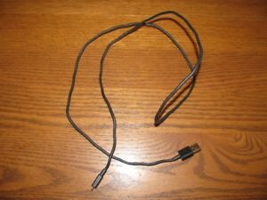 BLACKBERRY CHARGER CORD