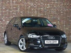 Audi A3 TDI Sport 1.6L 3dr