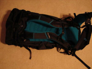 Brand New Osprey Variant 52 Internal Frame Backpack For Sale