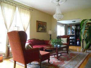 Furnished room in Beaconsfield West Island Greater Montréal image 2
