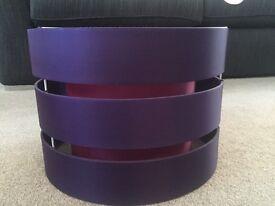 Next Purple & Pink Light Shade