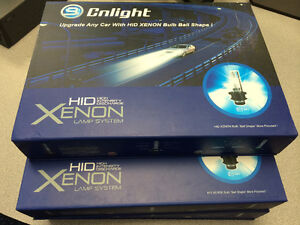 Super Bright HID Lights Kit On SALE with one year warranty!