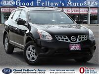 2012 Nissan Rogue AWD - ALL WHEEL DRIVE