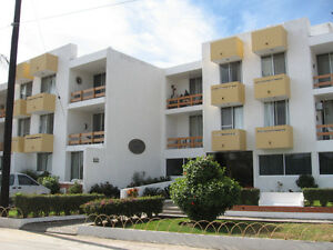 Playa Escondida Condominiums