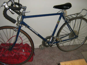 vintage supercycle 10 speed