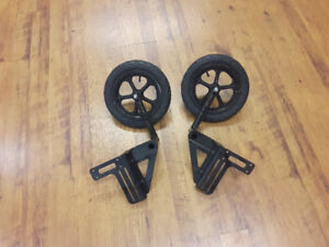 Adult Bicycle Support Wheels | EVO Mobility HD Support Wheels