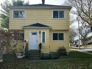2 BR Flat in West End Halifax!